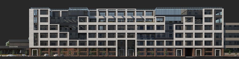 концепция реконструкции завода Арсенал