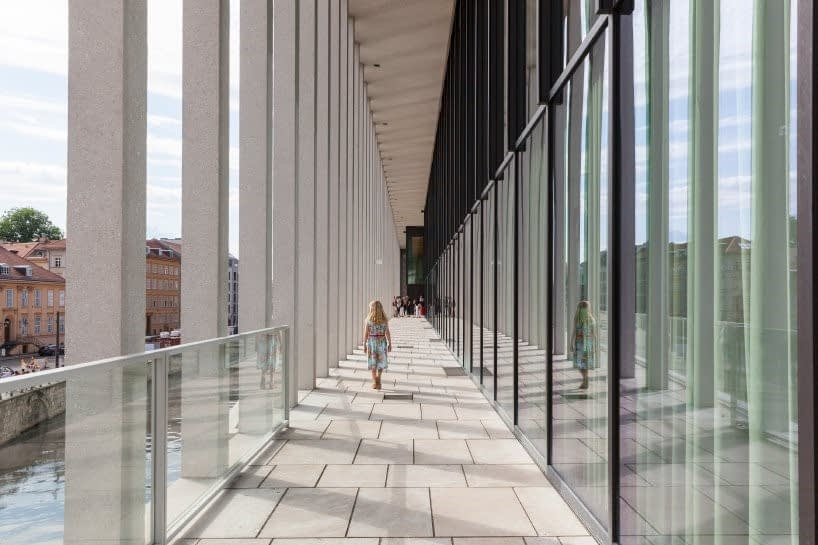 On the Museum Island in Berlin opened photo gallery 6